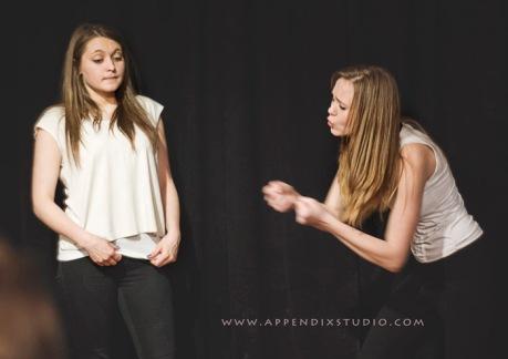 Improwizacje - pokaz - 15