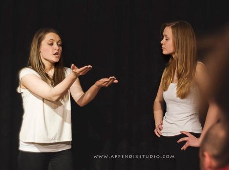 Improwizacje - pokaz - 16