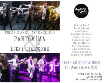 pokaz pantomimy (2)