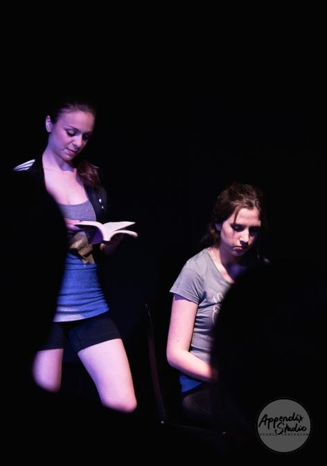Nożownicza - spektakl - 09