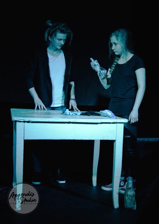 Nożownicza - spektakl - 12