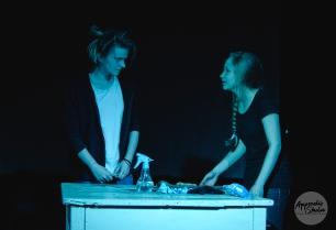 Nożownicza - spektakl - 13