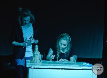 Nożownicza - spektakl - 16