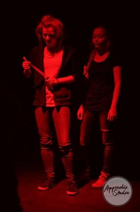 Nożownicza - spektakl - 20