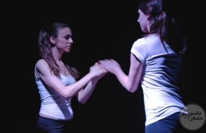 Nożownicza - spektakl - 21