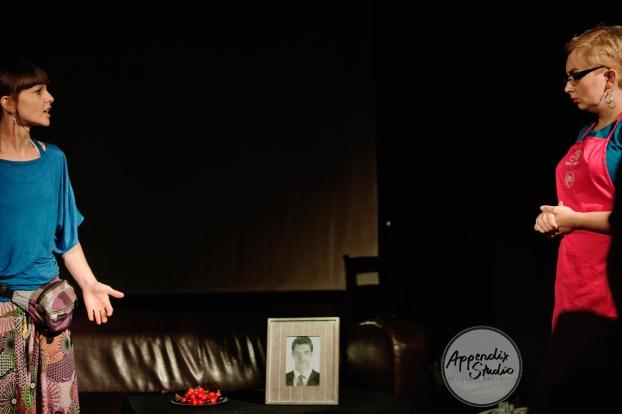 Nożownicza - spektakl - 34