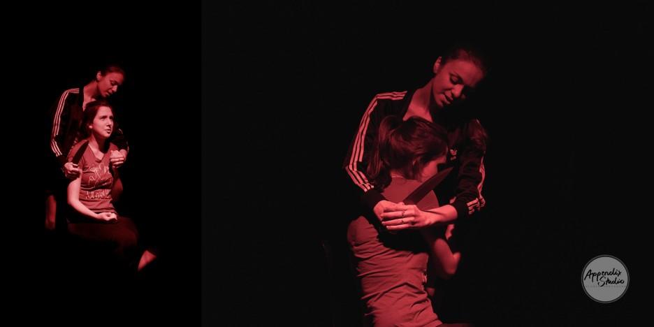 Nożownicza - spektakl - 67