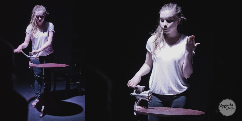 Nożownicza - spektakl - 68
