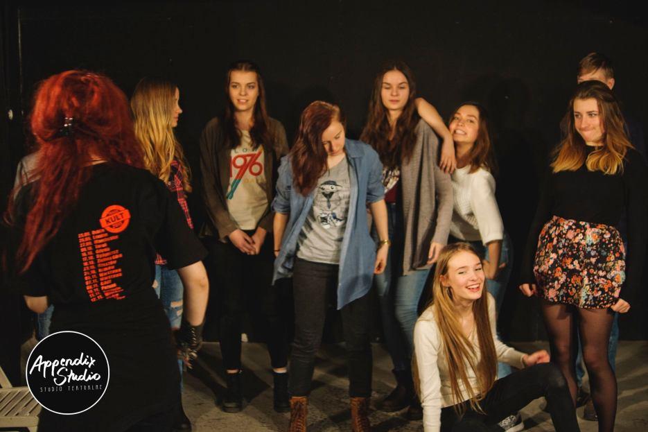 Appendix Studio 2016-17